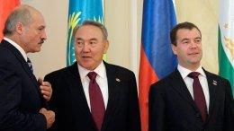 Таможенный союз готов компенсировать Украине убытки от вхождения в союз