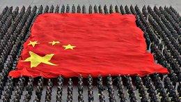 Китайская народная республика (КНР) в мировой экономике