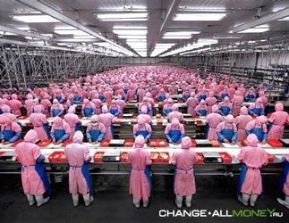 Товарное производство и экономическая политика