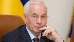 Украина не ведет переговоров с МВФ о реструктуризации долгов — Азаров