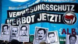 Жертвам неонацистов Германия выплатила полмиллиона евро