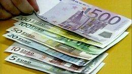 НБУ опасается наплыва фальшивых евро