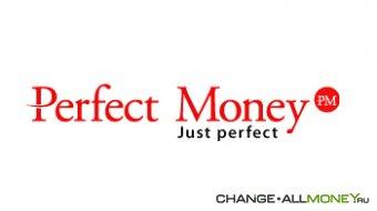 Платежная система Perfect Money, регистрация