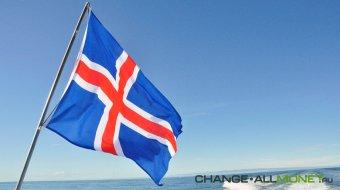 От своей национальной валюты Исландия хочет отказаться