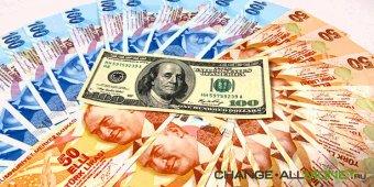 Деньги Турции - турецкая лира