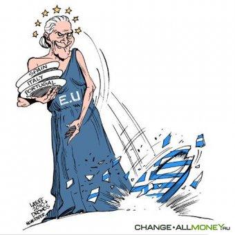 Экономика Греции восстанавливаться будет или нет?
