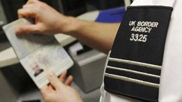 Контроль на границе Великобритании будет проще