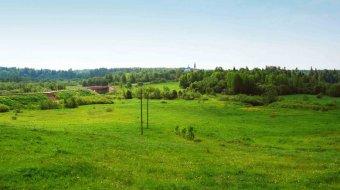 Как выгодно купить землю