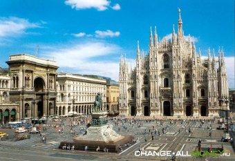 В Милане и Болонье будет введен туристический налог