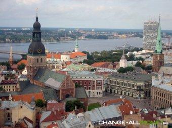 Единственная страна из ЕС, что вышла из кризиса – это Латвия
