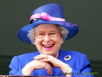 Британия празднует 60-летие правление Елизаветы II