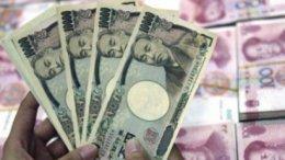 Япония с Китаем отказались от доллара при взаимных расчетах