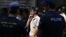 Греция выдворяет нелегальных мигрантов