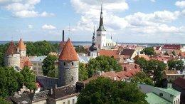 Жители Таллинна будут бесплатно ездить в общественном транспорте
