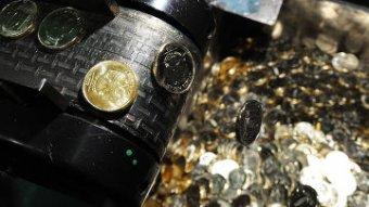 Начало августа: падение рубля на 11 коп к доллару и на 17 коп к евро