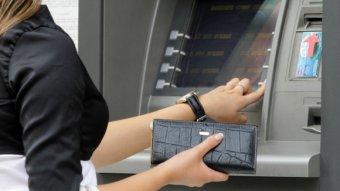 Введение общих стандартов безопасности банкоматов Центробанком