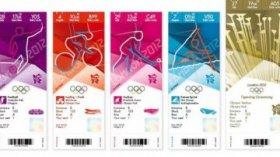 Нелегальная продажа сотней билетов на Олимпиаду-2012
