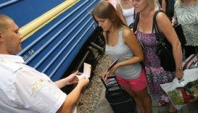 Стоимость билетов на поезд уменьшится на 50%