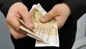 У россиян июльские доходы выросли на 2,2%