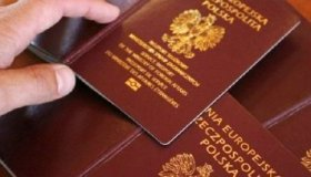 Граждане других стран могут получить польский паспорт