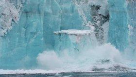 Зафиксирован рекордный уровень таяния льдов Арктики