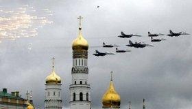 На День города московские облака разгонят за 64 миллиона рублей