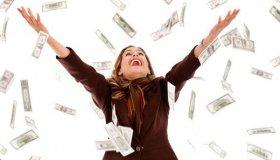 Делают ли деньги из человека эгоиста?