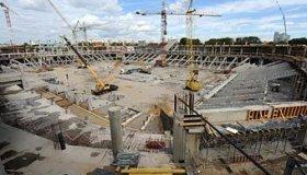 «Шоколадница» организует фаст-фуд на стадионе «Спартак»