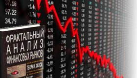 Фрактальный анализ на рынке Форекс