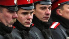 Патрулировать Москву теперь будут казаки