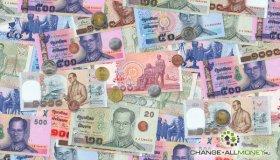 Валюта Таиланда: Тайский бат