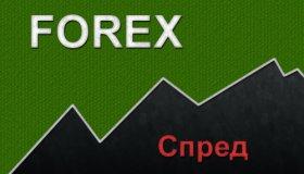 Что такое спред на рынке Форекс? Виды спредов