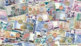 Валюта Армении: Армянский драм