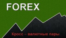 Кросс – валютные пары