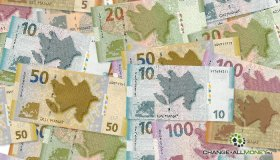 Валюта Азербайджана: азербайджанский манат