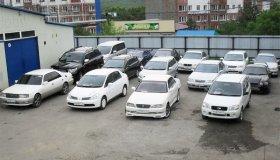 Бизнес по прокату автомобилей