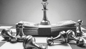 Принципы стратегии дей трейдинга EUR/USD